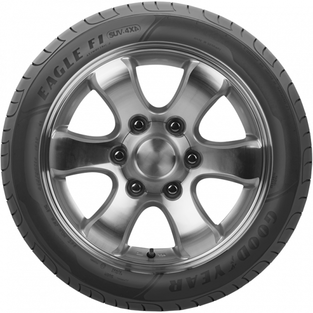 EAGLE F1 ASYMMETRIC 2 SUV
